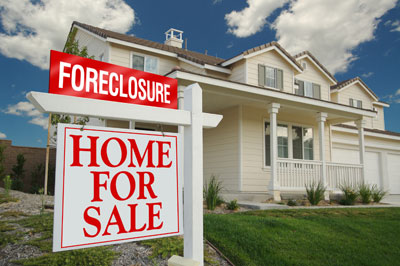 Tulsa foreclosure market information